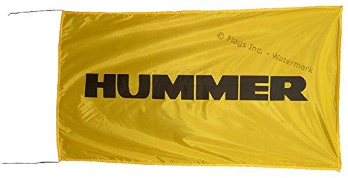 hummer flag - 3