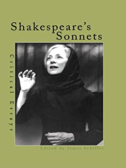 shakespeare sonnets critical essay This edition of the sonnets is a heroic enterprise    [booth's] annotation does far more than any previous edition to show the fantastically rich way that shakespeare exploits the verbal resources of his culture  .