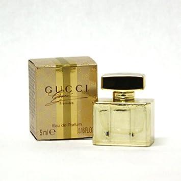 Amazoncom Gucci Premiere 16 Eau De Parfum Mini Women Gucci