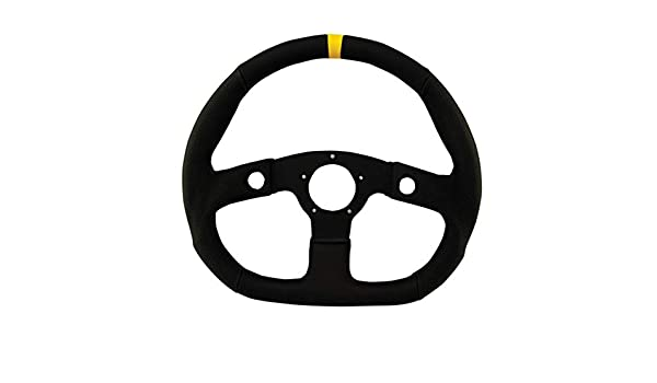 Grant Products 630 Racing Wheel