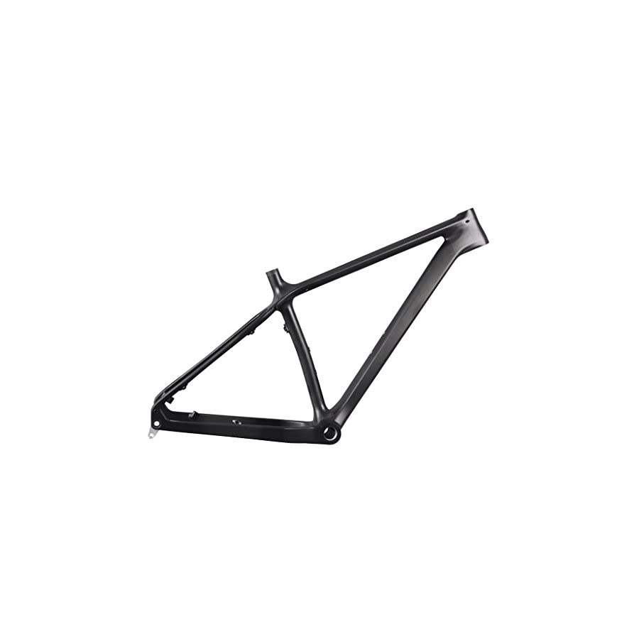 ICAN 26er Carbon Fat Tire Snow Bike Frame 16/18/20 Inch BSA