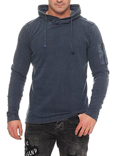 M.O.D Herren Sweatshirt LO715