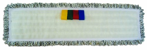 O'Dell SLM185 Spun Loop Wet Pad Z-Loop, 5''x18''  (Case of 12) by O'Dell