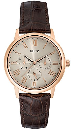 GUESS GENTS F14 Men's watches W0496G1