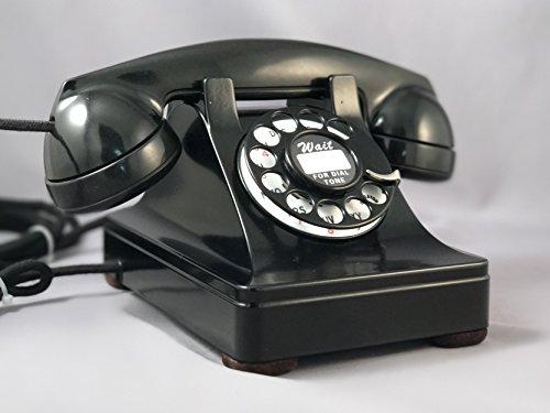 Western Electric Rotary Phone - 1