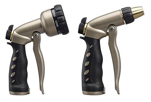 Orbit 27449 Titanium Watering Nozzle Dual Pack ()