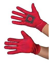 Deadpool Adult Gloves