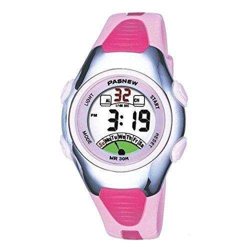 Quartz Chronometer - 5