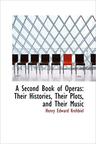 Book A Second Book of Operas: Their Histories, Their Plots, and Their Music