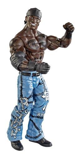 WWE Basic Series R-Truth Figure