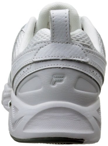 Women's Silver W White Fila White Capture Metallic dWnq81dHUw