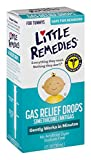 Little Remedies Gas Relief Drops | Safe For