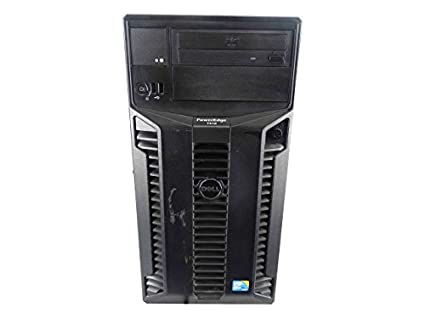 Amazon com: Dell PowerEdge T310 4-Bay LFF Tower Server, 1x