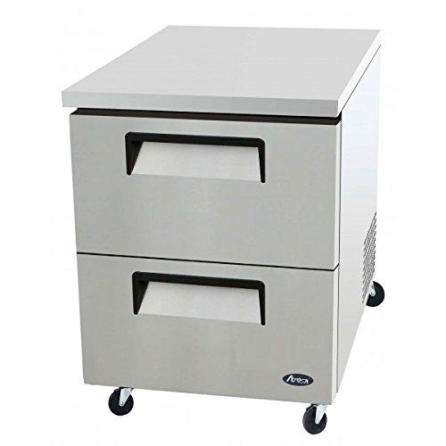 Silver King Undercounter Refrigerator