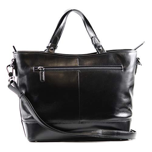 Picard Handbag Sheila Handbag Noir Sheila Picard qCaTwT