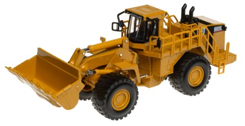 Norscot Cat 992G Wheel Loader 1:50 Scale ()