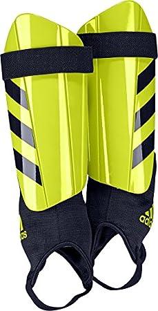 adidas Performance Ghost Club Shin Guard adidas Performance Hardgoods (Sports Hardgoods) BS4179 size L-Parent