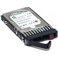HP EG0600FCVBKEG0600FCVBK HP 600GB 10K 6G SFF SAS HARD DRIVE