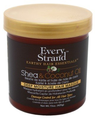 Every Strand Coconut Masque Ounce