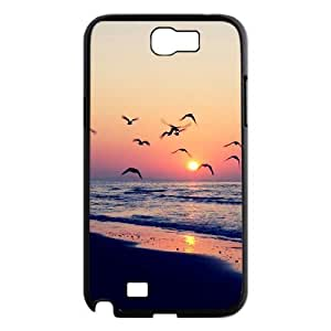 Ocean ZLB613214 Brand New Case for Samsung Galaxy Note 2 N7100, Samsung Galaxy Note 2 N7100 Case