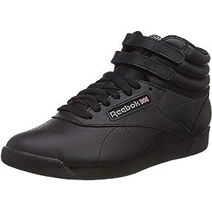Reebok Freestyle Hi, Baskets Hautes Femme