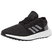 adidas Women's Pureboost Go, Black Grey, 6.5 M US