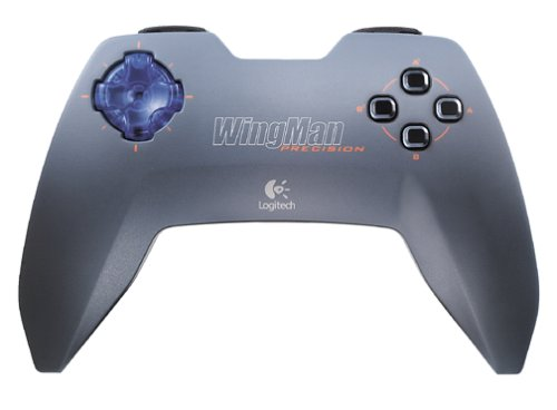 WINGMAN LOGITECH WINDOWS 8 DRIVER