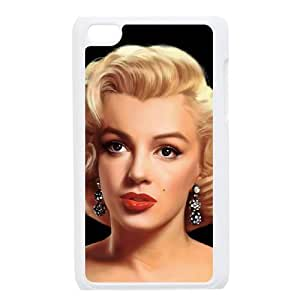 C-EUR Diy Phone Case Of Marilyn Monroe For SamSung Galaxy S5 Case Cover