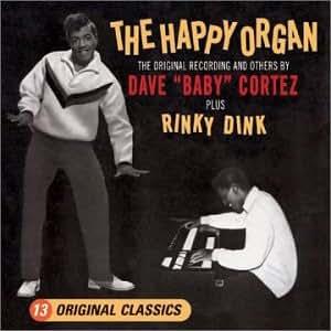 Happy Organ