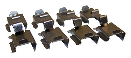 Crown Automotive Jeep Replacement 68003705AA Disc Brake Anti-Rattle Clip
