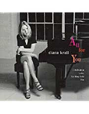 All For You: Dedication To Nat King Cole Trio