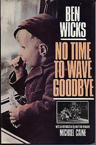 Wave Shelter - No Time to Wave Goodbye
