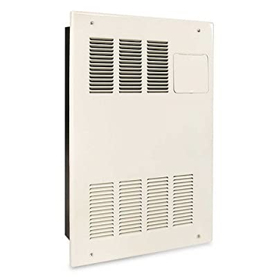 Hydronic Heater Wall Cabinet, 16 In. W