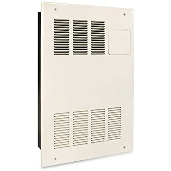 Hydronic Heater Wall Cabinet, 16 In. W - Kick Space Hydronic ...