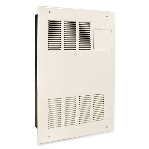 hydronic wall heater - 1