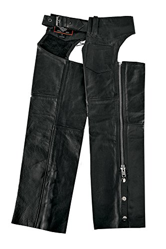 Interstate Leather Chaps - 5