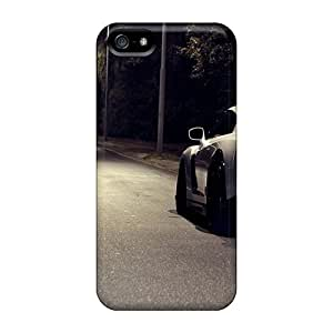 Cases For Iphone 5/5s With Nissan Gtr R35 Car