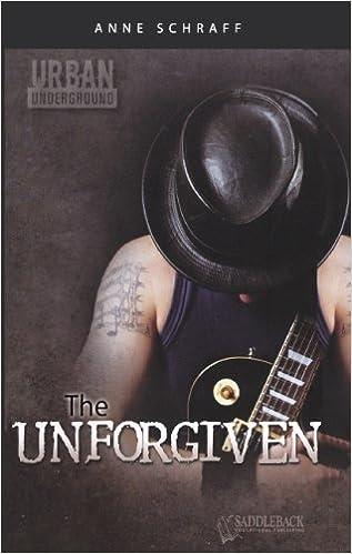 The Unforgiven (Turtleback School & Library Binding Edition)