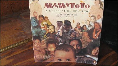 Book Mamatoto: A Celebration of Birth