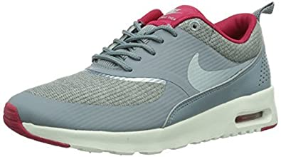 Nike Womens Air Max Thea Prm Laufen Trainers 616.723