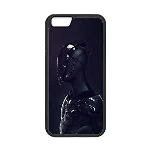 iPhone 6 4.7 Inch Cell Phone Case Black Body Armor Illust LSO7737658