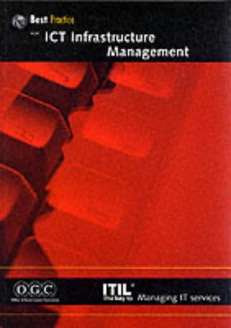 Ict Infrastructure Management (It Infrastructure Library Series)