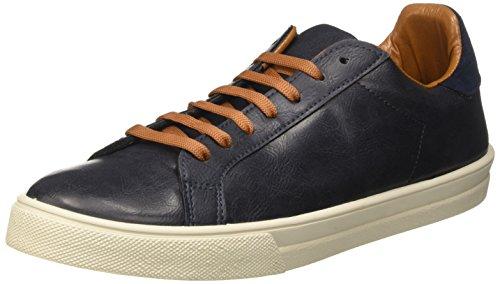 Star North Blue Sneakers Homme Blu 8419730 Basses FqqRTd