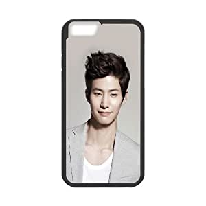 iPhone 6 4.7 Inch Cell Phone Case Black he37 song jaerim kpop actor celebrity SP4152628
