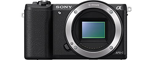 Sony Alpha A5100 Reviews and Ratings