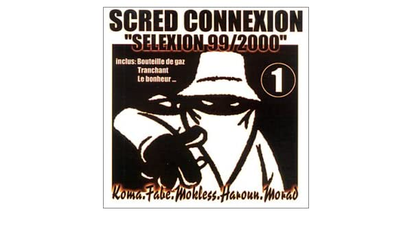 scred connexion selexion