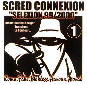 album scred connexion selexion 99/2000