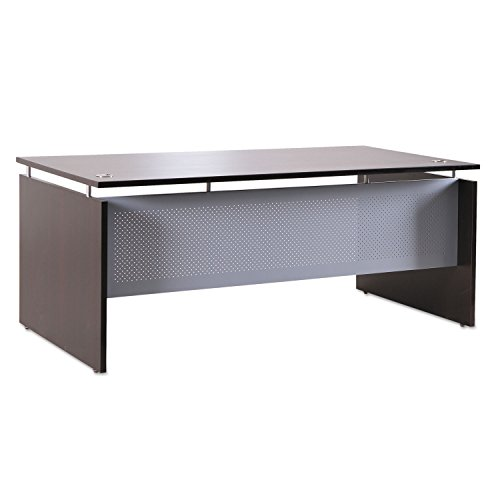 ALESE217236ES - Best SedinaAG Series Straight Front Desk Shell