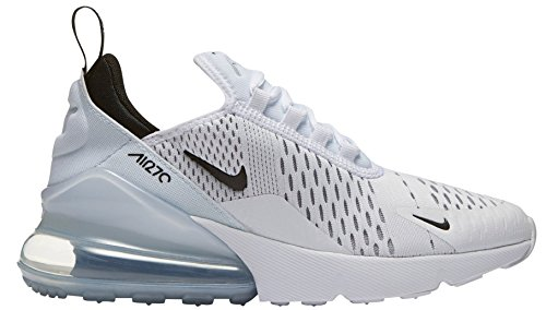 NIKE Air Max 270 (GS) Big Kids 943345-100 Size 6 by NIKE