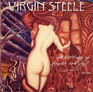 Marriage of Heaven & Hell 2 (Virgin Steele The Marriage Of Heaven And Hell)